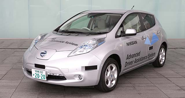 Nissan-leaf-driver-assist