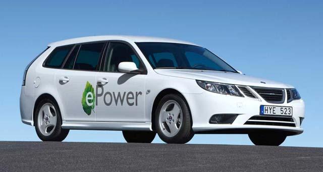 Saab-ePower