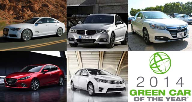 2014-Green-car-of-the-Year