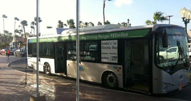 Aruba-Electric-Bus