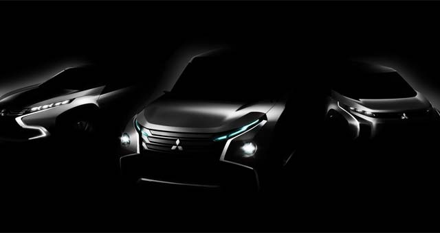 Mitsubishi-Concepts