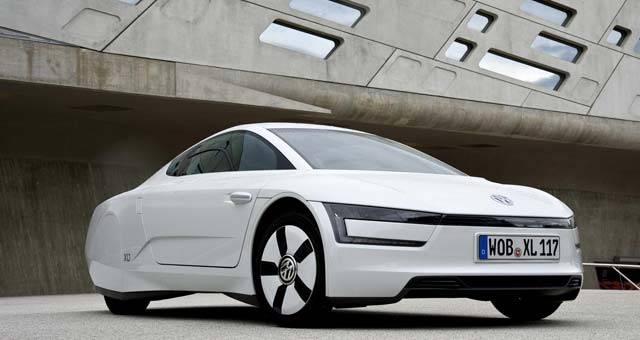 Volkswagen-XL1