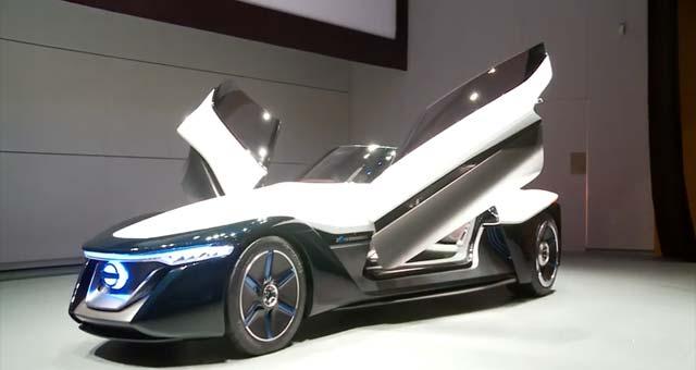 Nissan-BladeGlider