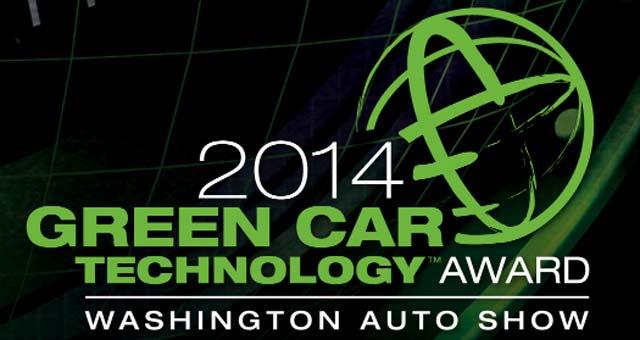 2014-Green-Car-Technology-Award