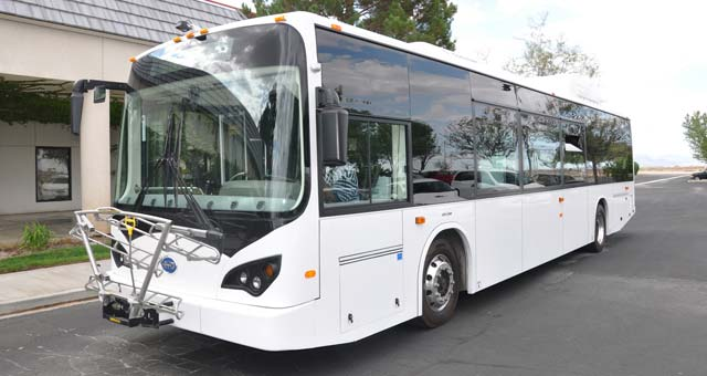 Avta Awards Contract For Byd Electric Buses