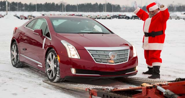 Cadillac-ELR-Shipping