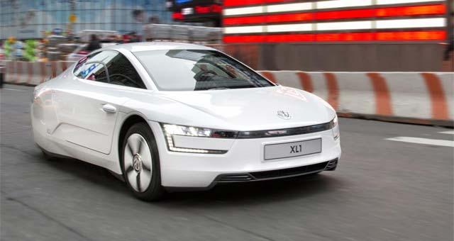 Volkswagen-XL1-NYC