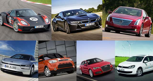 Plug-in-Electric-Cars-For-2014
