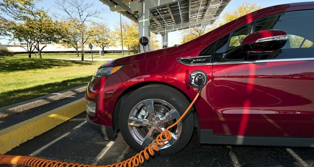 electric-vehicle-supply-equipment