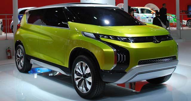 Mitsubishi-AR