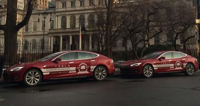 Tesla-Model-S-Rally