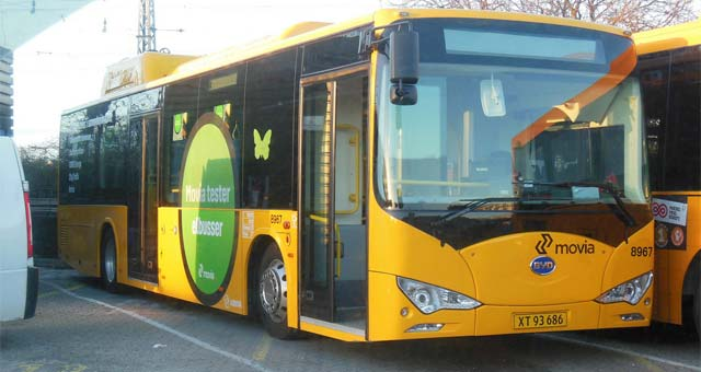 BYD-Electric-Bus-Denmark