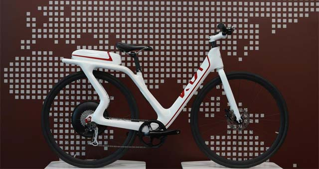 Kia-Electric-Bicycle