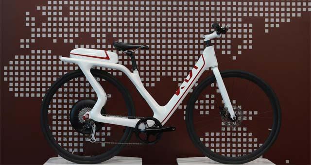 Kia-Electric-Bicycle