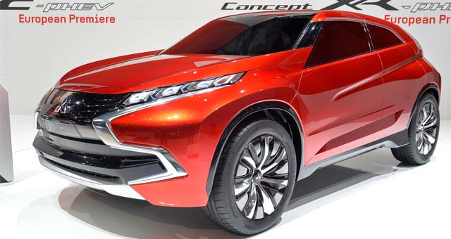 Mitsubishi-Concept-XR-PHEV