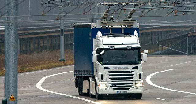 Scania-Electrified-Truck