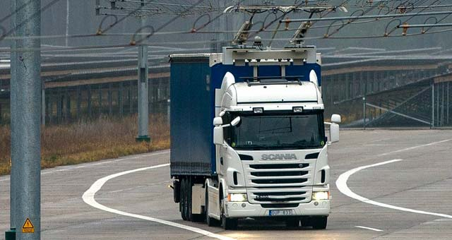 Scania-Electrified-Truck