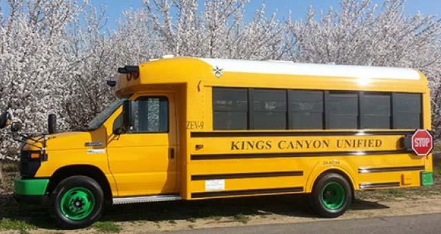 School-Electric-Bus