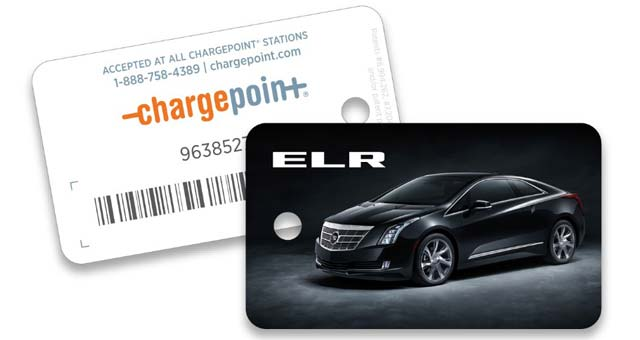 Cadillac-ChargePoint