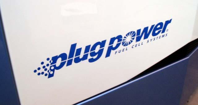 Plug-Power