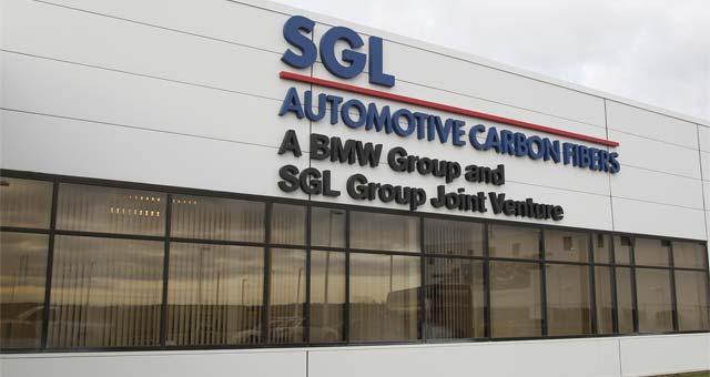BMW-SGL
