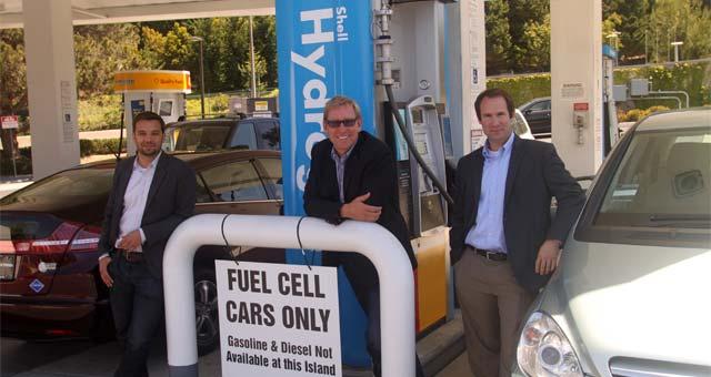 FirstElement-Fuel