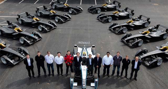 formula-e-race-cars