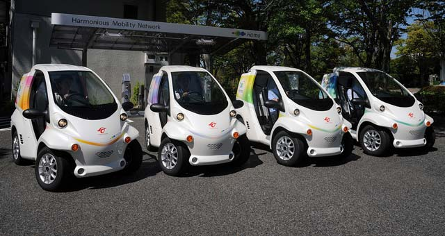 Grenoble-Electric-Car-Sharing