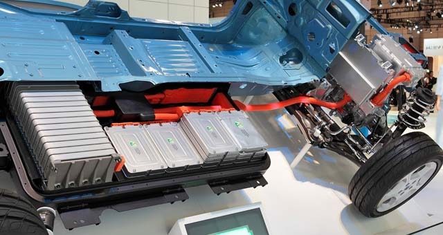 Nissan Leaf Battery Replacement >> Nissan Prices Leaf Battery Replacement At 5 499
