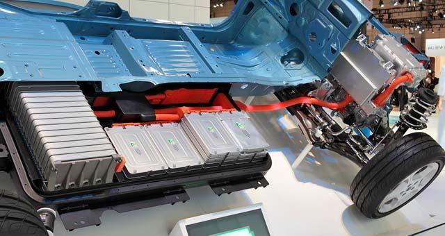 Nissan-Leaf-Battery
