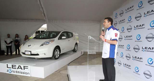 Nissan-Leaf-Mexico