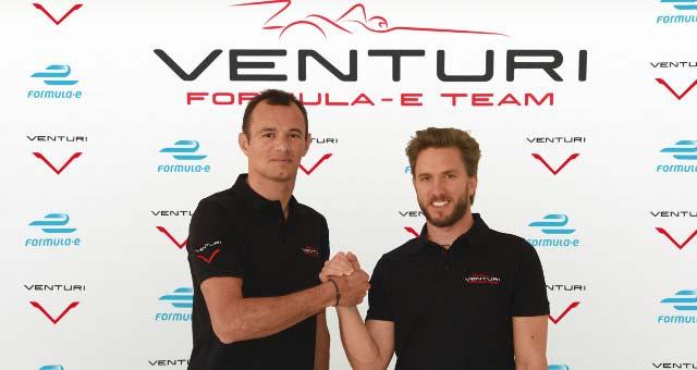 Venturi-Formula-E-Team