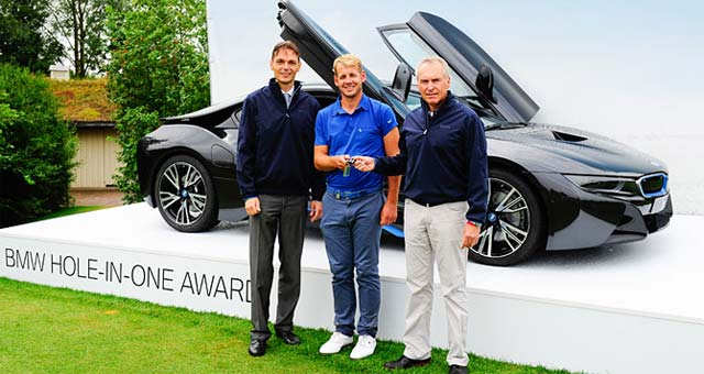 BMW-i8-Hole-in-One
