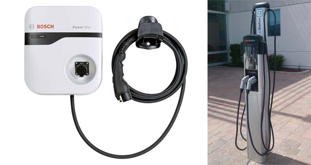Bosch-ChargePoint
