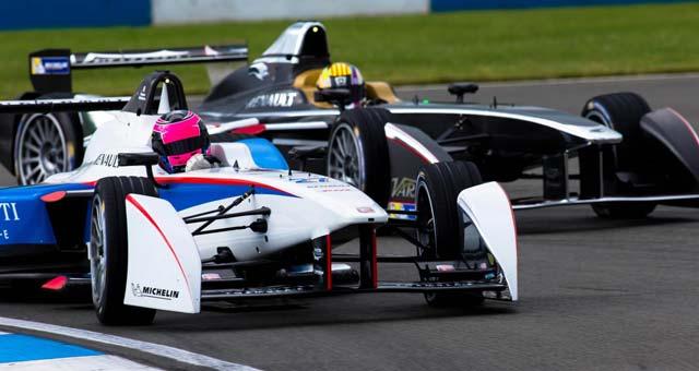 Formula-E-Donington-Park-Test