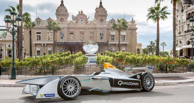 Formula-E-Monaco