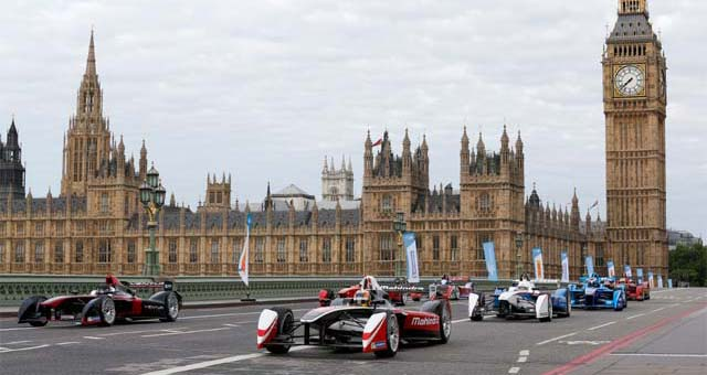 London-ePrix