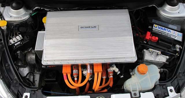 Prodrive-DC-DC-EV-converter