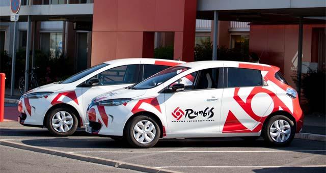 Rungis-Renault-ZOE