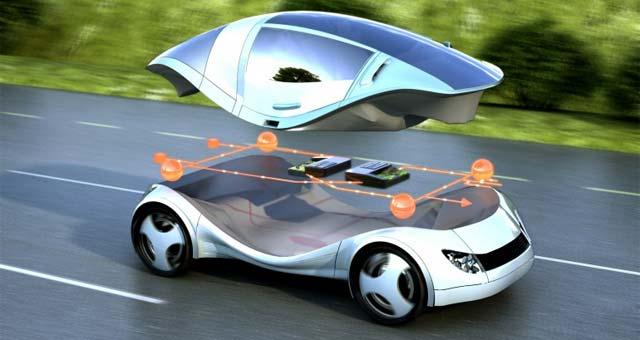 Siemens-RACE-architecture