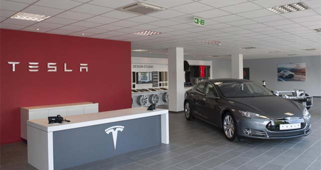 Tesla-Motors-London