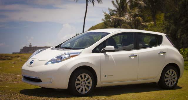 Nissan-Leaf-Puerto-Rico