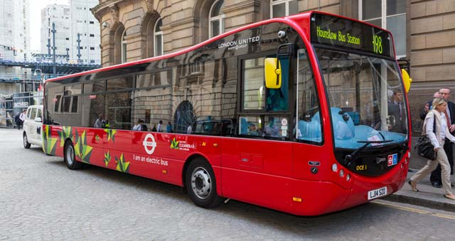 Optare-Electric-Bus