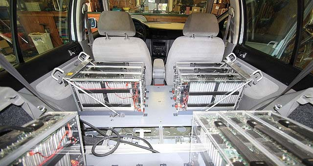 Battery-Modules
