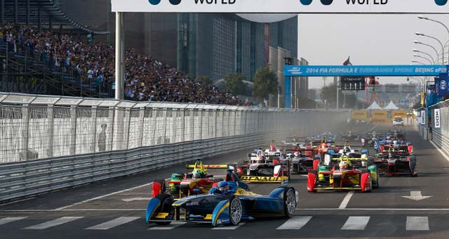 Formula-E-Beijing