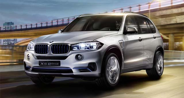 BMW-Concept-X5-eDrive