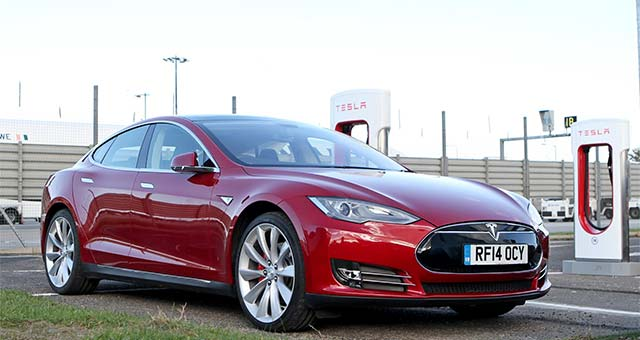 Tesla-Supercharger-Scotland