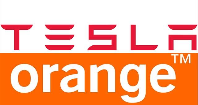 tesla-orange