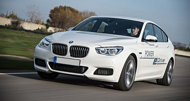 BMW-Power-eDrive-plug-in-hybrid