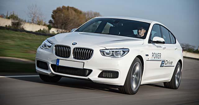 BMW-Power-eDrive-plug-in-hybrid